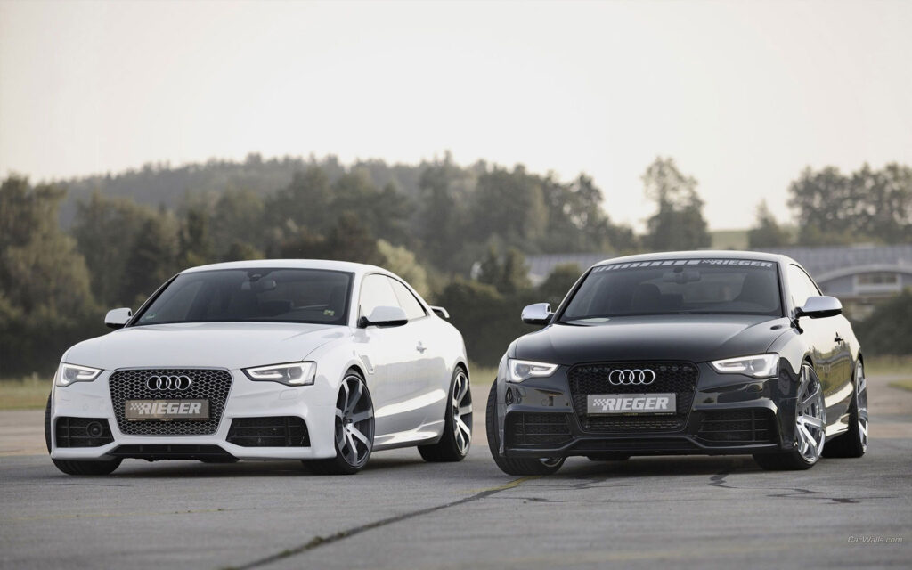 Audi Artarmon Service