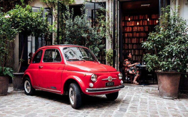 Fiat Service Artarmon