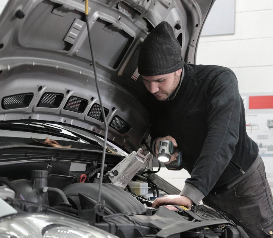 Lexus Service Artarmon